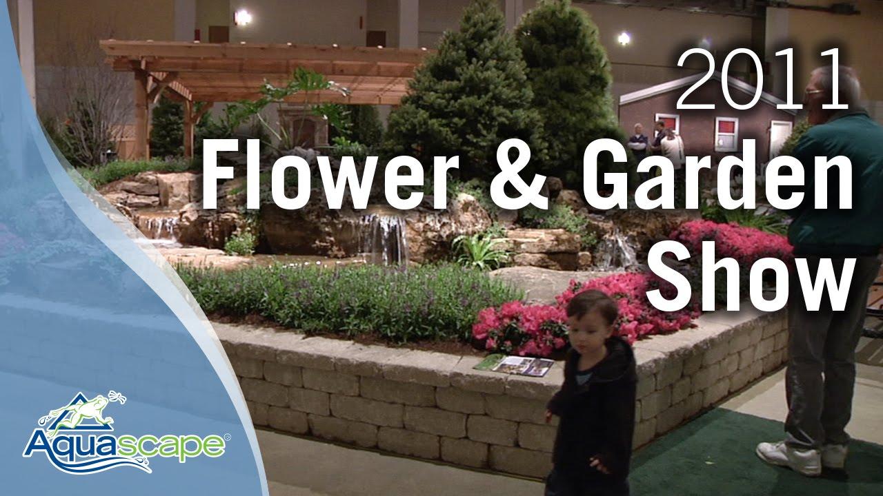 Chicago flower garden show 2011 youtube - Chicago flower and garden show 2017 ...