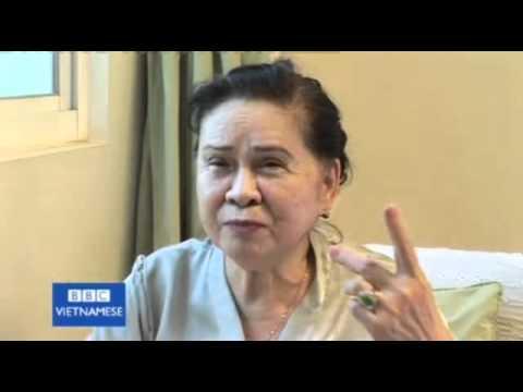 BBC phỏng vấn vợ ông Lê Duẩn (2008) - P1: Thân thế