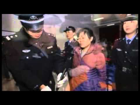 China doctor jailed for selling babies to traffickers