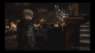 Resident Evil 6 Leon Gameplay Parte 1 Legendado