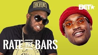 Rate The Bars: Freeway Rates The Cassidy Bars From Their Epic Battle