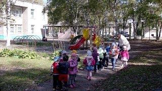 В Артёме работают три резервные группы в детских садах