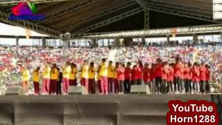 """Mehari Degefaw - Na Belew """"ና በለው"""" (Amharic)"""