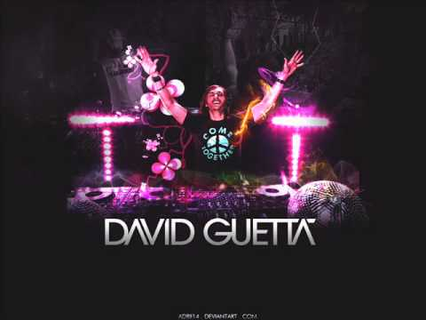David Guetta   In The Mix At Big City Beats ! 25   02   12