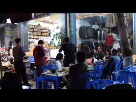 Globe Dreamers : Karaoke à Cat Ba (Vietnam)