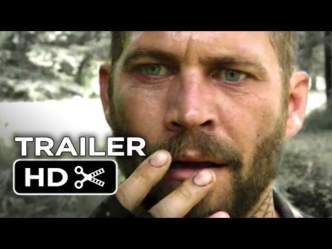 Pawn Shop Chronicles Official 'Hustlers' UK Trailer (2014) - Paul Walker Movie HD