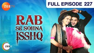 Rab Se Sohna Isshq - Episode 227 - June 7, 2013