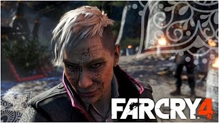 Pagan Min Nemesis Reveal E3 2014 - Far Cry 4