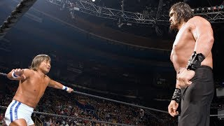 Great khali news info and videos wrestlinginc the great khali crushes funaki voltagebd Images
