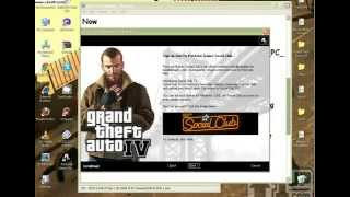 How To Download And Install GTA IV For Pc Working