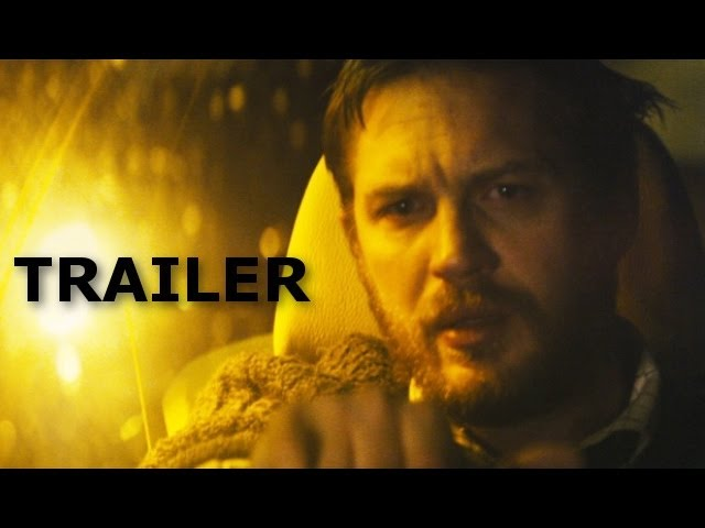 Tom Hardy Abandons Family In 'Locke' Trailer