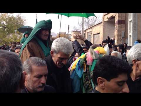 ashora  day at iran