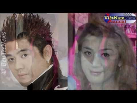 Sock ca sĩ Lâm Chí Khanh chuyển giới tính & Lộ ảnh cưới