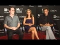 2010 - tv call Aronofsky (cast Black Swan)