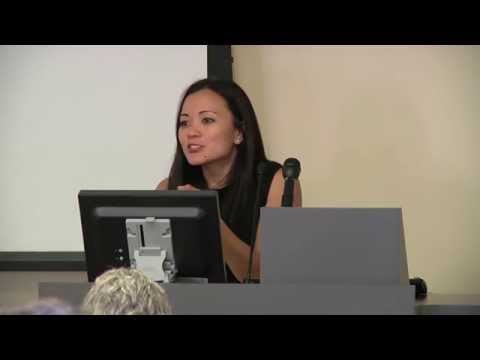 Ms. Amy Liang - NAFTA at Twenty: Trade, Transformation and the China Factor