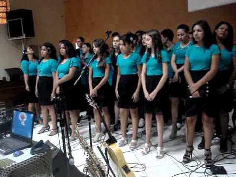 23ºAniversário grupo de jovens Rosa de Saron.. 5ºIgreja Evangélica Luz do Mundo
