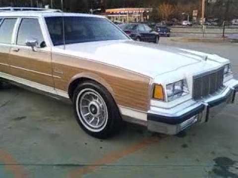 1979 Buick Electra Craigslist | Autos Weblog