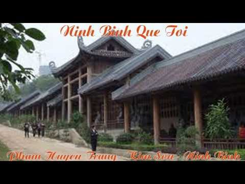 Những bài hát hay nhất về Ninh Bình