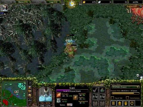 Latest Ai Maps In Dota Allstars