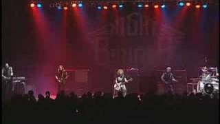 NightRanger Live (Sentimental Street)