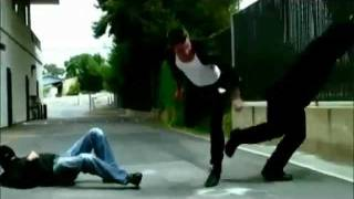 Tony Jaa Yuri Boyka Scott Adkins (Real Contact Hits