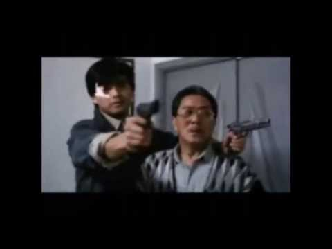 John Woo and the Beretta 92
