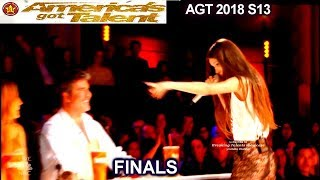 "Courtney Hadwin ""River Deep Mountain High"" STAR IN THE MAKING 