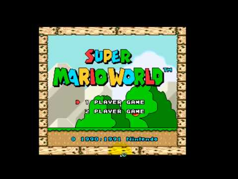 super mario world descargar gratis para pc