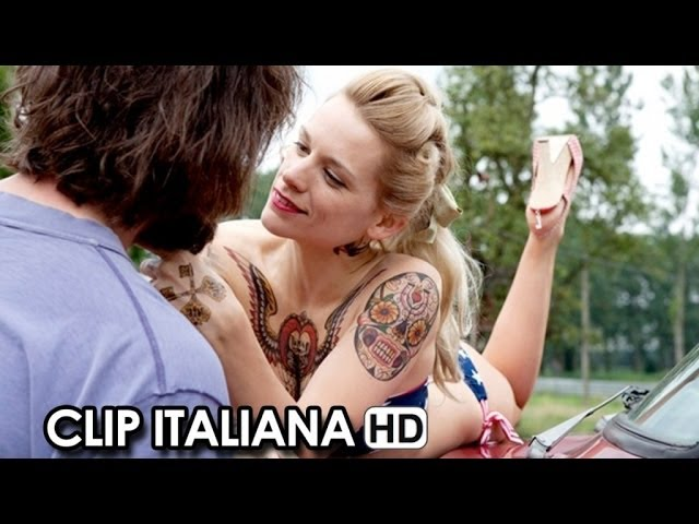 Alabama Monroe - Una storia d'amore Clip Esclusiva Italiana (2014) - Felix van Groeningen HD