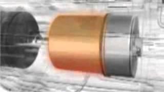 Sistema Hidroneumatico con tanque precargado