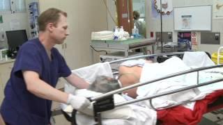 Kimberly Clark Medical Training DVD