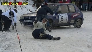 Vid�o Best of Rallye 2013 - Crash & Show [HD] par Vid�os2rallye26 (1121 vues)
