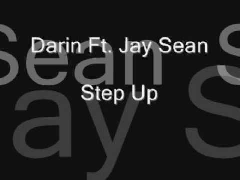 Step Up - Darin Ft Say Jean Official Remix