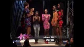 Fashion Star avec Adama Paris
