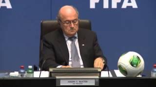 La FIGC e Tavecchio convinti sulla moviola in campo