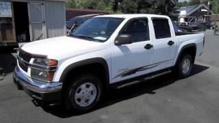 2012 Chevrolet Colorado Crew Cab 4x4 Z71 videos