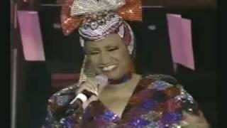 Celia Cruz ''Usted Abuso''