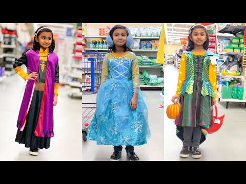 Qirat Shopping For Surprise Dress Up Party Funny Video