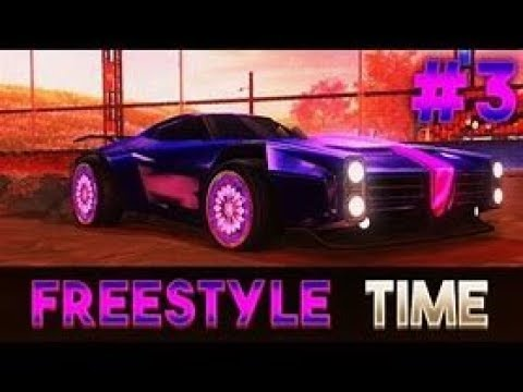 Freestyle FR #3 - Rocket League - MDRONGLEDEPIED