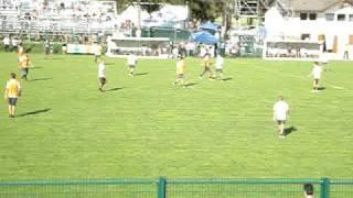 08/07/2010 - Partitella a Pinzolo