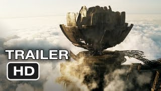 Cloud Atlas Extended Trailer #1 (2012) Tom Hanks, Halle