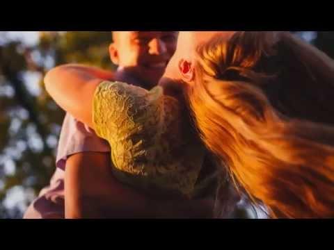 Love-story Жени и Даши