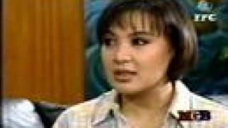 Sharon Cuneta MGB Madrasta