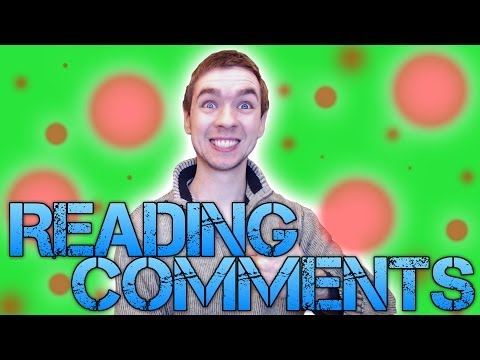 Vlog | I READ YOUR COMMENTS
