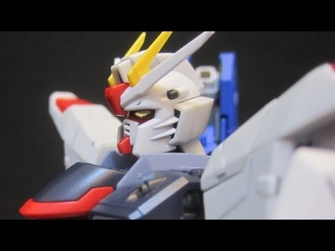RG Freedom Gundam (Part 4: Verdict) Gundam Seed gunpla model review