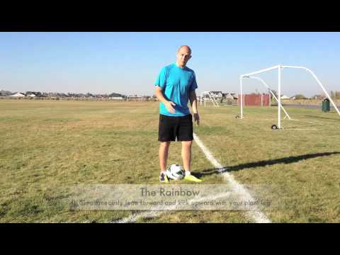 How To Do a Rainbow Soccer Tutorial