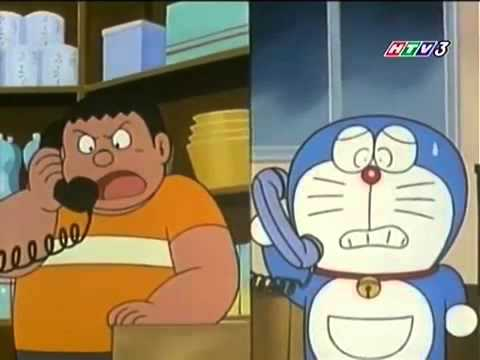 [Lồng tiếng] Doraemon Tập 12