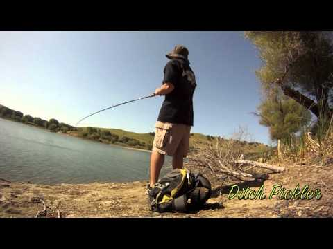 Giant largemouth bass 9lb content