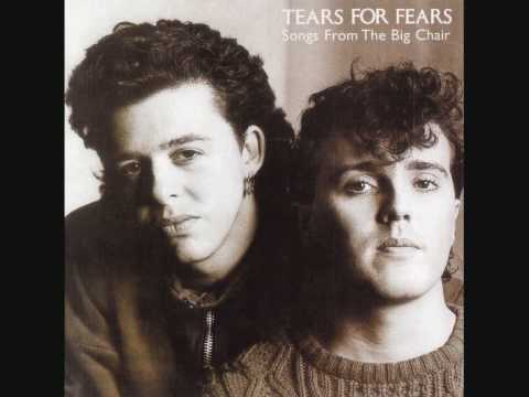 Tears For Fears Broken Head Over Heels Broken Locamente Enamorado Preacher Mix