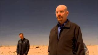 Say my name - Breaking Bad - Last chance remix